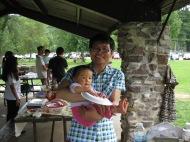 Yu &Baby