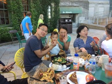 Mengfamily